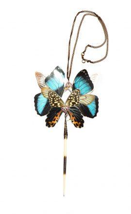 Harem necklace Oberon