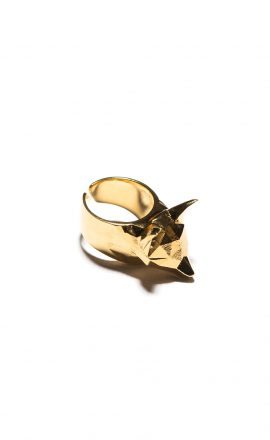 Thomas fox ring