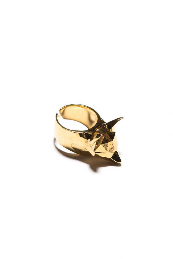 Thomas fox ring