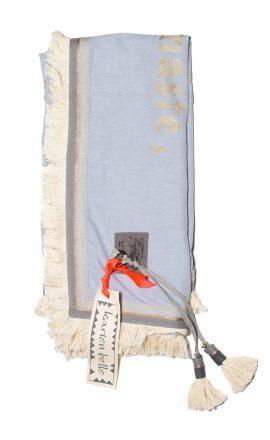 Karien Belle scarf 12