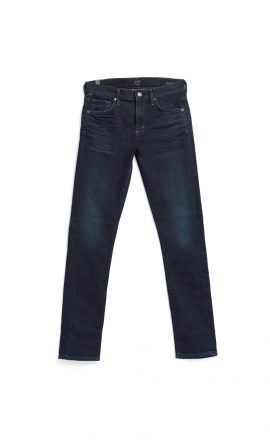 Agnes Midnight Blue Jeans