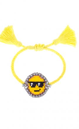 Bracelet Emoji Cool