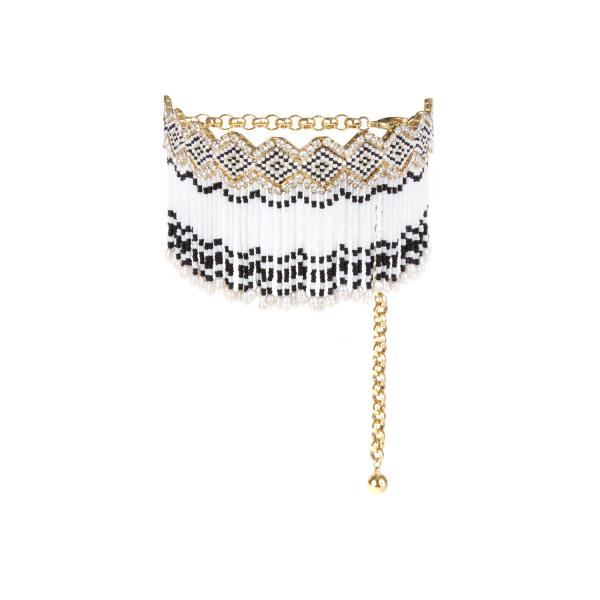 Necklace Mambo Choker
