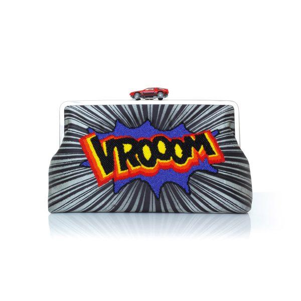 Vroom Bag