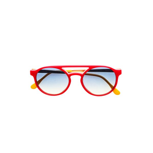 Sottile Patmos Lux Red