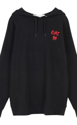 Eat In Take Away Sweatshirt