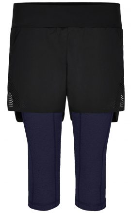 Scenic Shorts