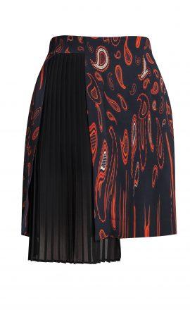 Skirt Alva Paisley