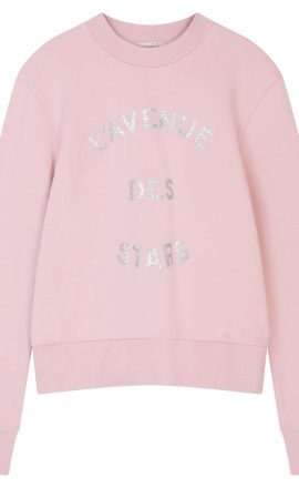 Avenue Slim Fit Sweat