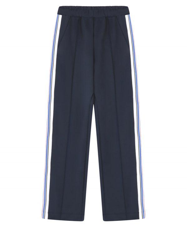 Track Pants Navy