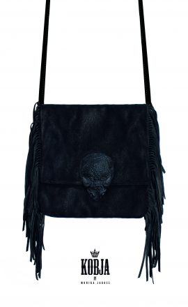 Fringe Bag Destroy Goat