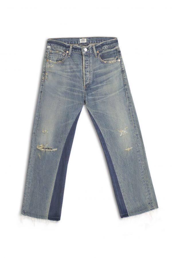 Cora Livingstone Jeans