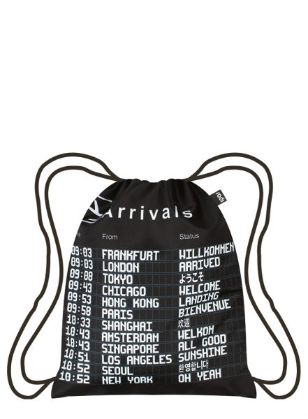Backpack Arrivals