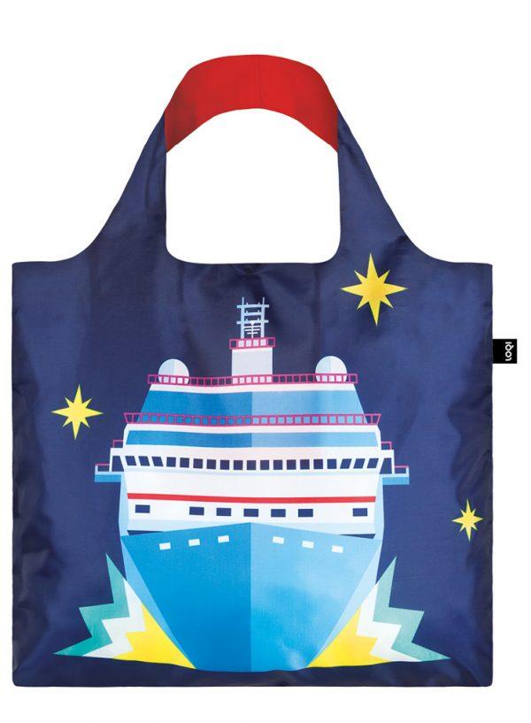 Bag Ahoy