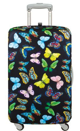 Suitcase Cover Butterflies