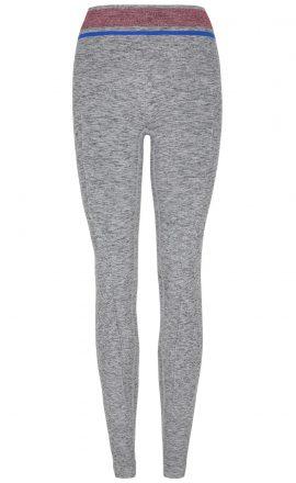 Tempo Leggings Grey