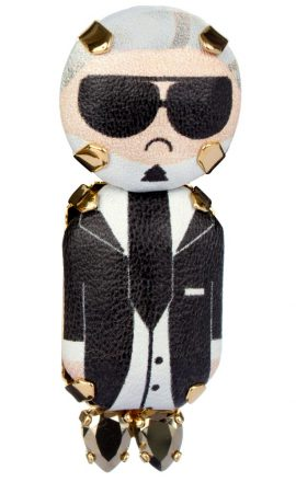 Karl Brooch