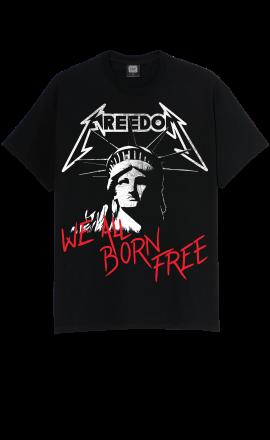 Born Free Black