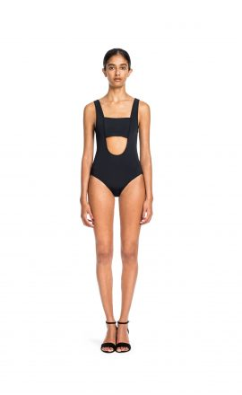Andy One Piece Black