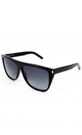 Black SL 1 Sunglasses