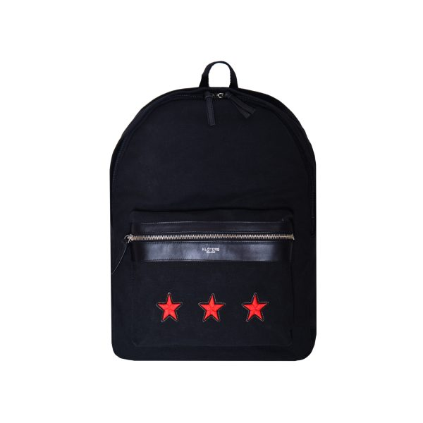 Backpack Stars