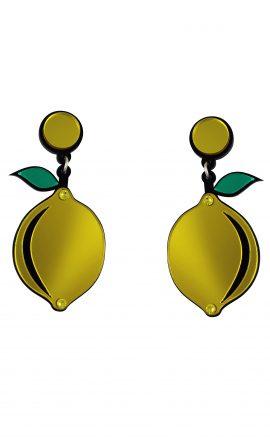Lemons Earrings