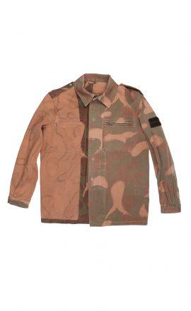 Camo Shirt UNS80