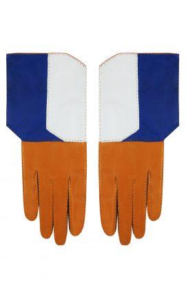 Gloves Maize White Gitane