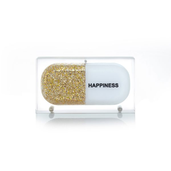 Happiness Pill