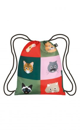Backpack Cats