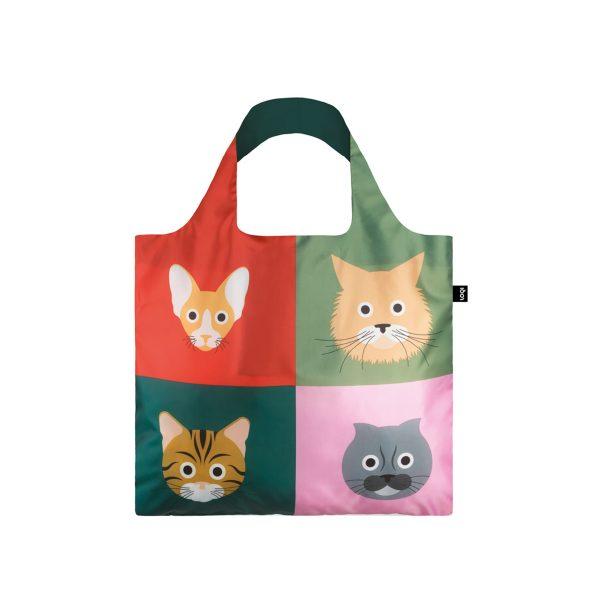 Bag Cats