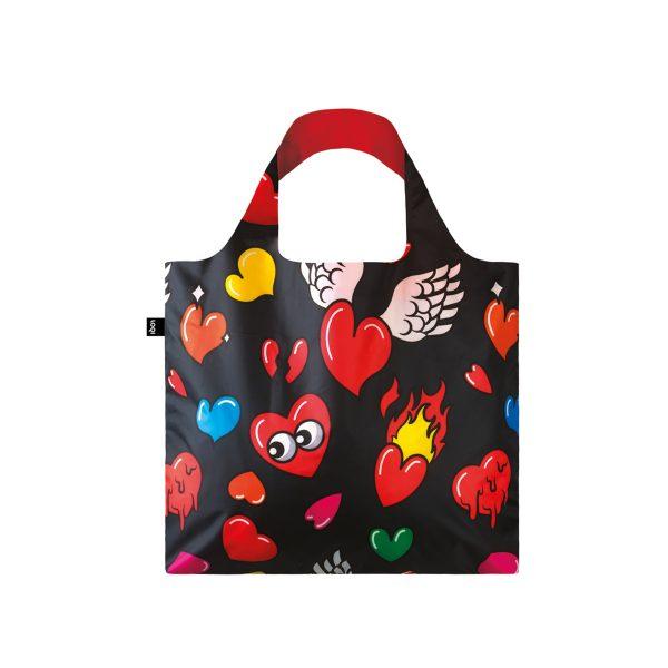 Bag Hearts