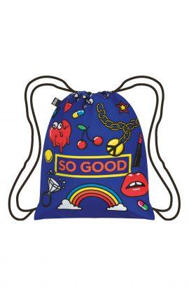 Backpack So Good