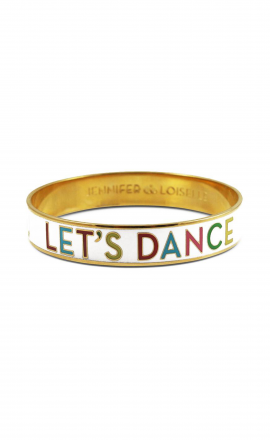 Let's Dance Bangle