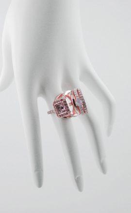 Ring 006 Rose