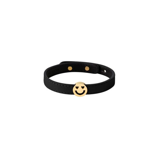 Pick Me Bracelet Black