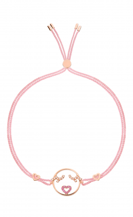 Moyen Bracelet Pink