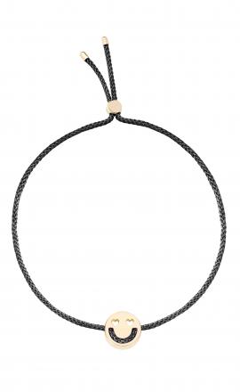 Smitten Bracelet Black