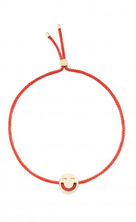 Smitten Bracelet Red