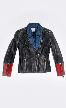 Leather Jacket Oh Boy