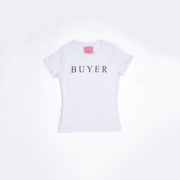 Buyer T-Shirt