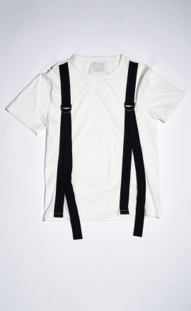 Ribbon T-Shirt