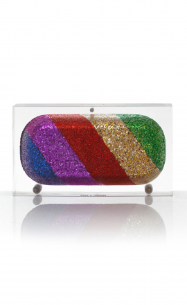 Rainbow Pill