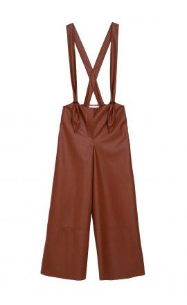 Amber Pants Rust