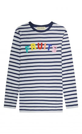 Fruits Long Sleeve Shirt