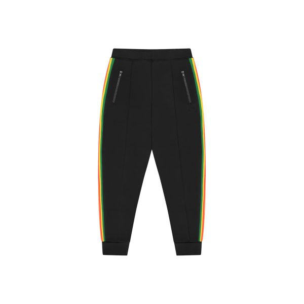 Rib Track Pants