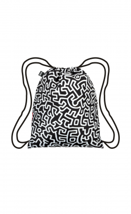 Backpack Keith Haring