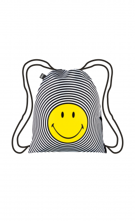 Backpack Smiley