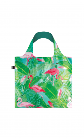 Bag Flamingos