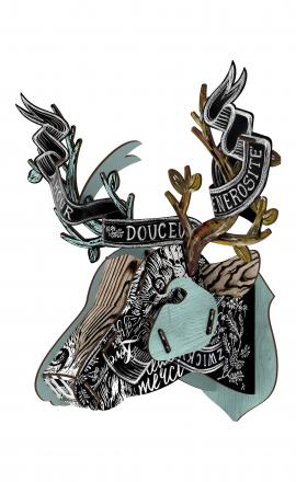 Trophy Deer Zwickypedia